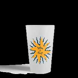 Gobelet CUP 25 - Soleil