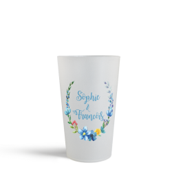 Gobelet CUP 25 - Classic Flowers