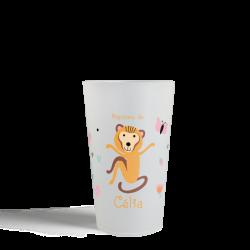 Gobelets CUP 25 - Monkey