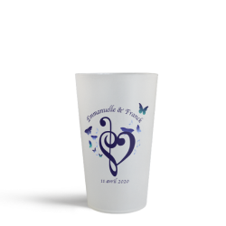 Gobelet CUP 25 - Drunk in Love
